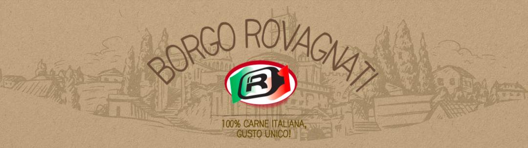 Benvenuti a Borgo Rovagnati