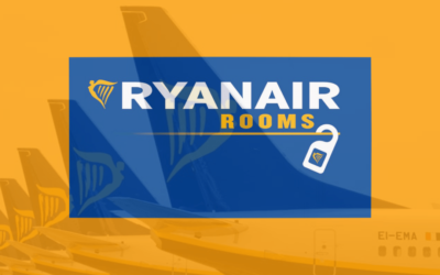 RYANAIR ROOMS: UNA STRATEGIA DI BRANDING