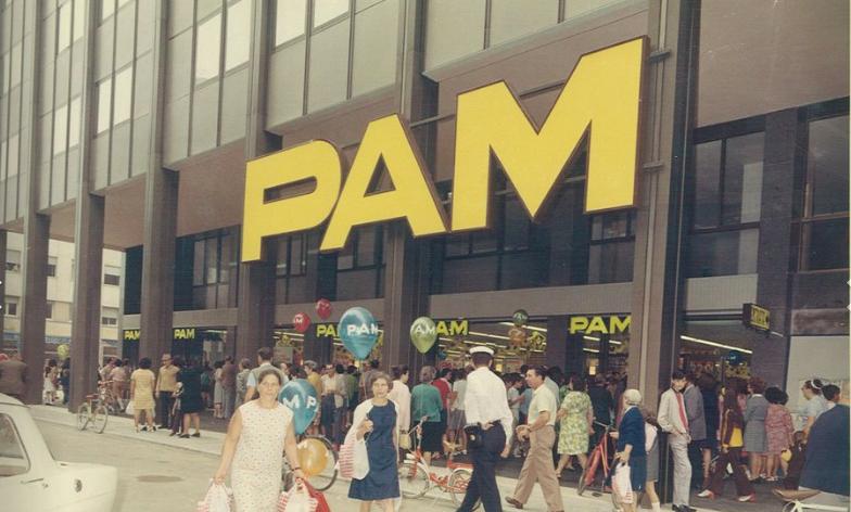 DA PAM A PAM, PASSANDO PER PANORAMA