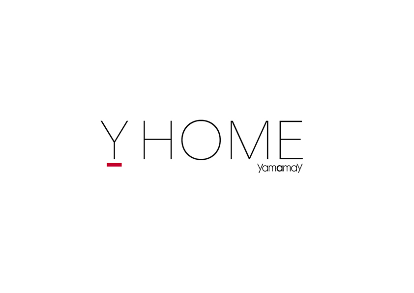 Y HOME YAMAMAY COLLEZIONE CASA NAMING