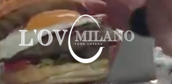 L'OV IN LOVE A MILANO