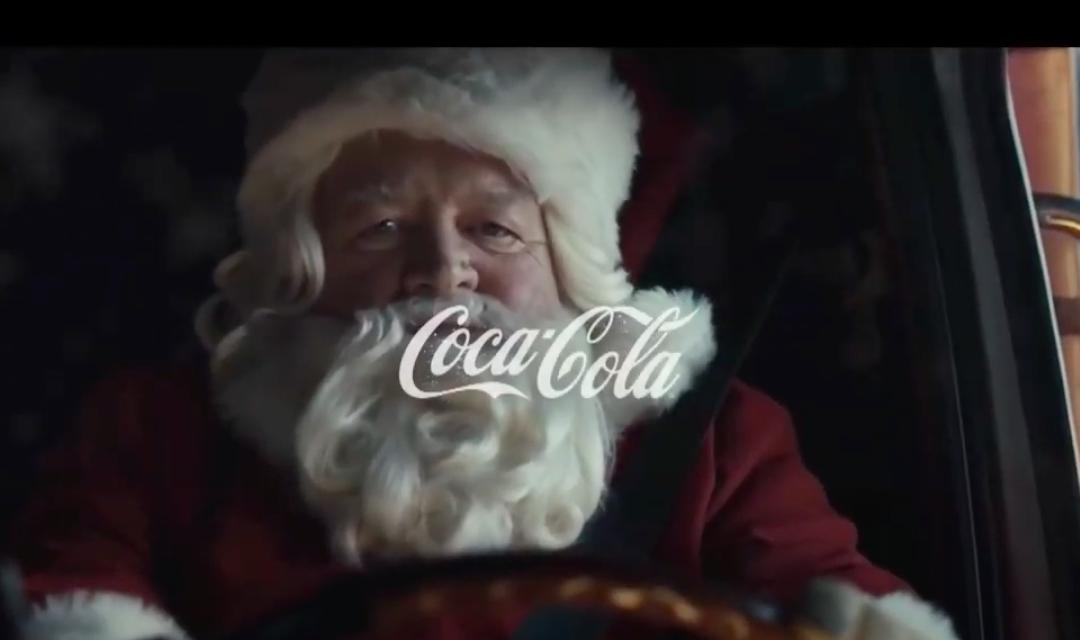Coca Cola Babbo Natale.Auguri Coca Cola Da Babbo Natale Linda Liguori